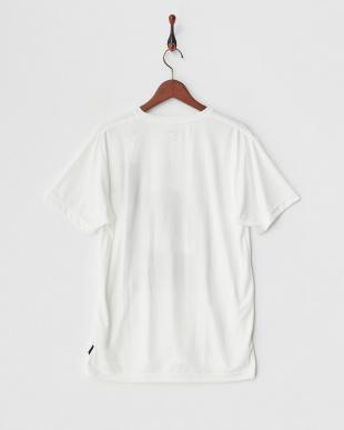 ホワイト  PHOTO-Ⅲ SS Tシャツ見る