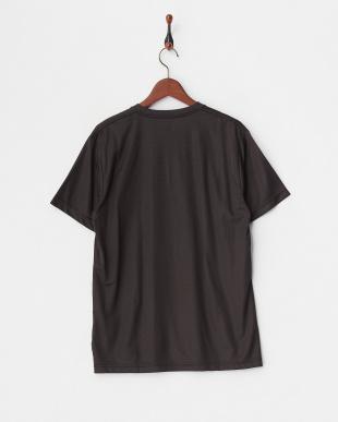 ブラック  PHOTO-Ⅲ SS Tシャツ見る