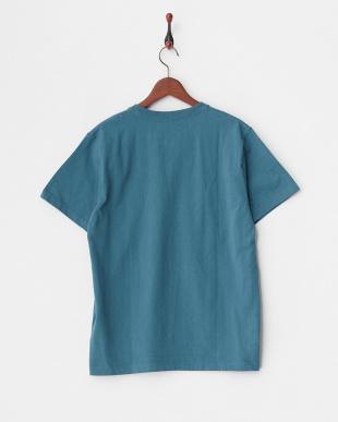 ネイビー  PELHAM CREW ST Tシャツ見る