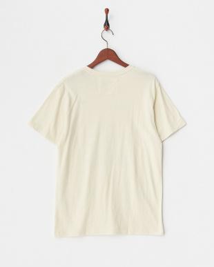 アイボリー  OLD VAN PHOTO ST Tシャツ見る