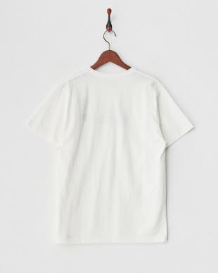 ホワイト  THE MOUNTAINWAVE ST Tシャツ見る