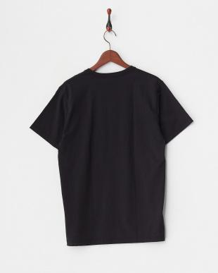 ブラック  THE MOUNTAINWAVE ST Tシャツ見る