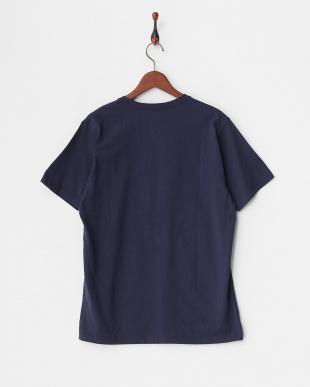 ネイビー  THE MOUNTAINWAVE ST Tシャツ見る