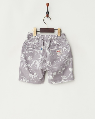 SZR0 LAST JUNGLE SHORT YOUTHパンツ見る