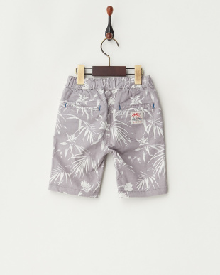 SZR0 LAST JUNGLE SHORT BOYパンツ見る