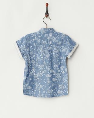 BND6 BLOOM FIELD DIVER BOYシャツ見る