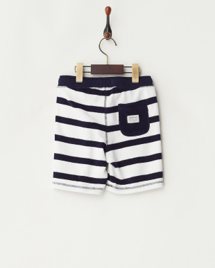 BDR1  NO-CO PILE SHORTS KIDS見る