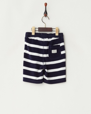 BDR2  NO-CO PILE SHORTS KIDS見る