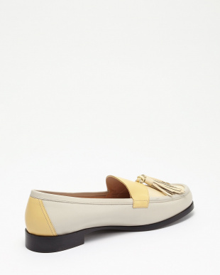 STUCCO+PERGAMENA KELIS LOAFERS T.10見る