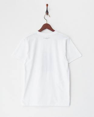 WHITE  G香里奈 限定Tシャツ (1)横顔バージョン見る