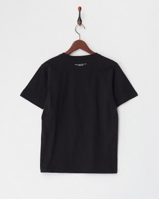 BLACK  G香里奈 限定Tシャツ (2)階段バージョン見る