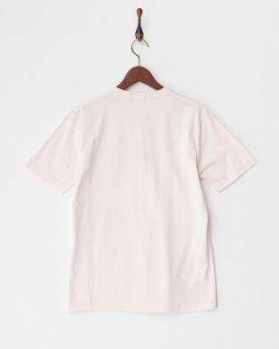 ピライトンク  胸ポケットTシャツ見る