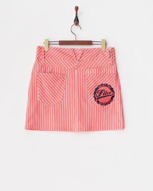PK レディス ストレッチ スカートパンツ UVカット・吸汗速乾見る