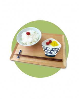 ブルー  豆皿(茶碗) 2枚セット見る