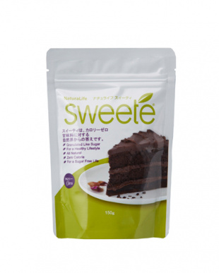 NatureLife sweete 150g 2個SET見る