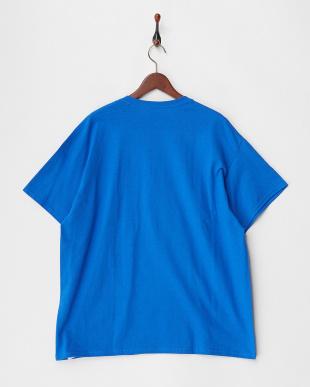 ブルー  DEJAVU Tシャツ見る