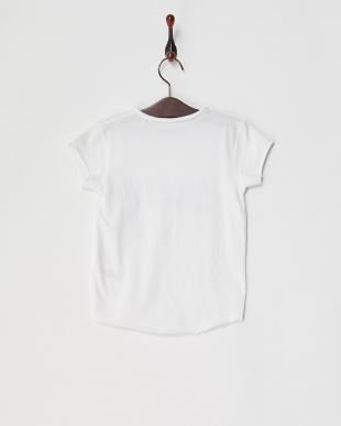 BLANC BOXO NevermindプリントTシャツ見る