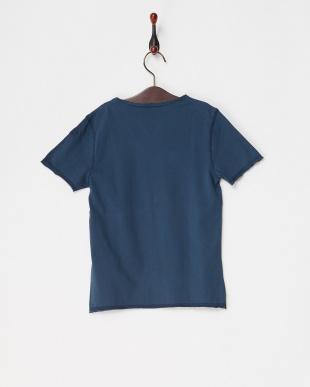 BLUE BOXER プリントTシャツ見る