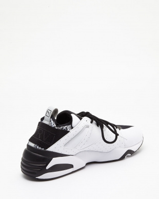 PUMA BLACK-PUMA WHITE PUMA×STAPLE B.O.G SOCK見る