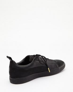 PUMA BLACK-PUMA BLACK CLYDE FSHN NATUREL見る