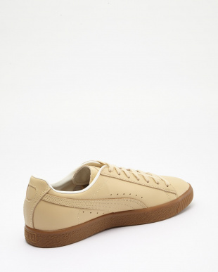 NATURAL VACHETTA CLYDE VEG TAN NATUREL見る
