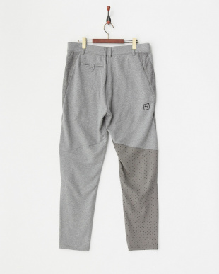 MEDIUM GRAY HEATHER PUMA×STAPLE TRACK PANTS|MEN見る