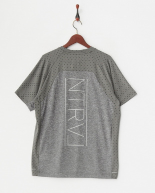 MEDIUM GRAY HEATHER PUMA×STAPLE TEE|MEN見る