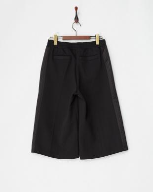 PUMA BLACK EVO キルテッド パンツ|WOMEN見る