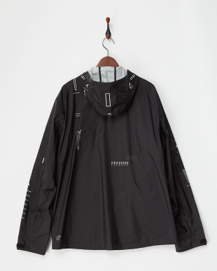 PUMA BLACK GR WOVEN JACKET|MEN見る