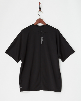 PUMA BLACK GR SS TEE|MEN見る