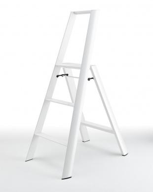 ホワイト ルカーノ 3-step(3段)見る