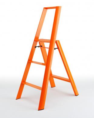 オレンジ ルカーノ 3-step(3段)見る