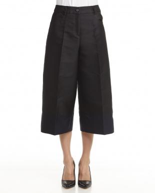 black Long pants PAESE見る