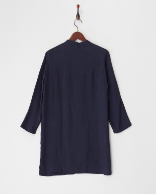 NAVY BLUE  SHIRT DOCENTE見る