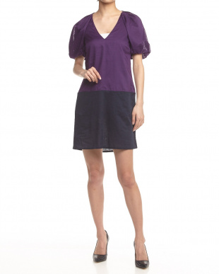 purple Dress LESTO見る