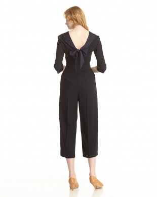 NAVY BLUE OVERALL PARERE見る