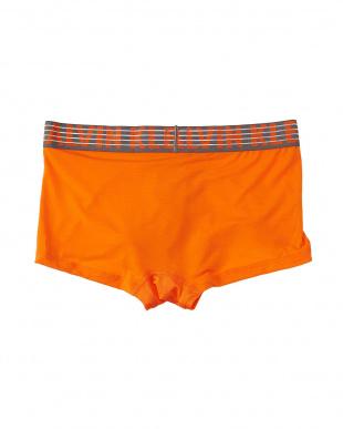 オレンジ  Vent Cool ローライズボクサー見る