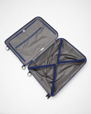 NAVY  OCTOLITE SPINNER 4輪 75cm スーツケース|UNISEX見る