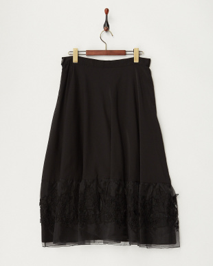 BLACK CAVA Skirt見る