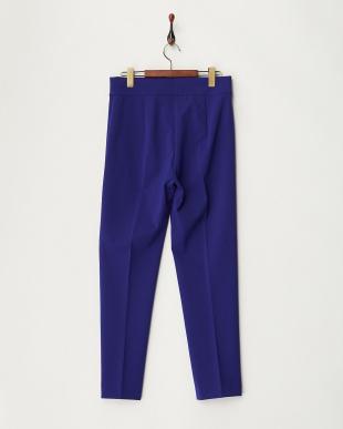 CHINA BLUE RADICALE ストレッチLong pants見る