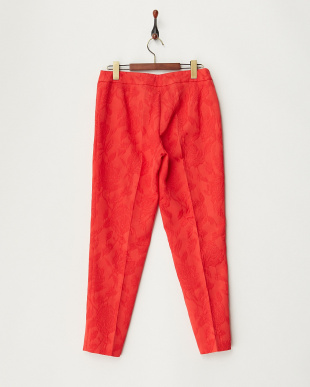 RED RIBES Long pants見る
