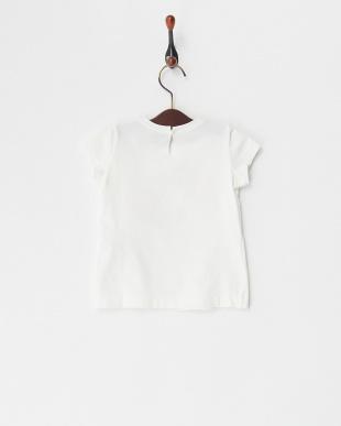 シロ  ストーンロゴ&ローズTシャツ(12M~)見る