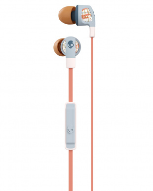 Teal/Coral/Gold Mic1 Dime見る