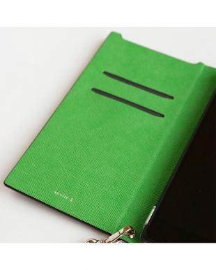 Gray  Foliocase Xperia Z5用見る