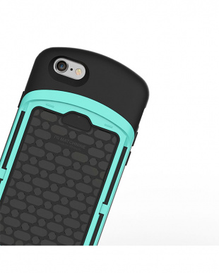 Mint MATCH 4 CAPSULE CARD iPhone6 Plus用見る