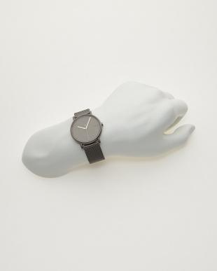 ガンメタ 腕時計 Signatur|MEN見る
