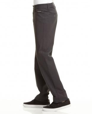 gray OT-T02 US CAPOEIRA Work Pants W/F見る