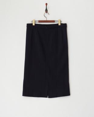 紺  リバーラッセルスカート見る