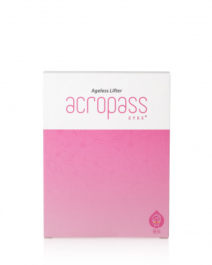 Acropass EYES+ 3set見る