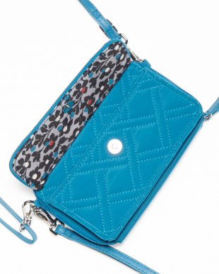 Bahama Bay RFID All in One Crossbody見る